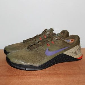 NEW Nike Metcon 4 Training Crossfit Shoes Men 11.5